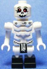 LEGO 2505 - Ninjago - Bonezai - Minifig / Mini Figure