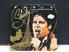 SHAKI feat ROGER TAYLOR Radio 6584367