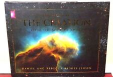 The Story of the Creation from the Book of Moses by Daniel Jensen 1ED LDS Mormon