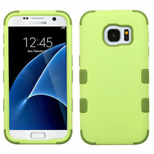 Green Mobile Phone Case/Cover for Samsung