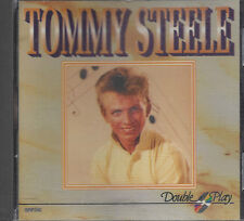 CD ♫ Compact Disc Tommy Steele Used