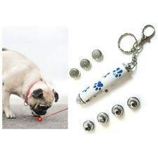 Interactive Laser Light Pointer Pet Cat Chaser Exercise Toy Funny Pen Key Chain