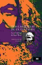Tras Las Huellas de Un Fantasma (Paperback or Softback)