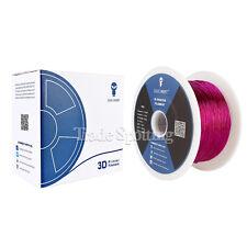 SainSmart TPU (Purple) Flexible Filament 1.75mm Net 0.8kg for 3D Print