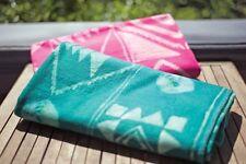 NWT Pendleton Wool Blanket 70 x 50 Limited EdItion Hand Batik Trish Langman $699