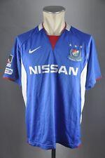 Yokohama f marinos Home camiseta 2008-2009 talla L japón J-leageu nissan