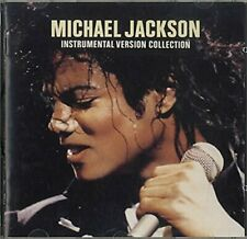 Michael Jackson - Instrumental Version Collection 2... - Michael Jackson CD TMVG