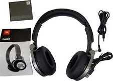 JBL Synchros E40BT Wireless Bluetooth High-Performance On Ear Headphones Black