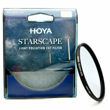 Hoya 49mm Starscape Light Pollution Filter