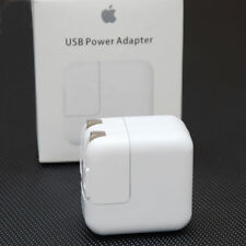 Ipad Charger 12W USB Power Adapter Wall Charger for Apple iPad 2 3 4 Air OEM