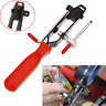 Car CV Joint Boot Clamp Pliers Crimper Tool With Cutter for Ear-type Hose Clip