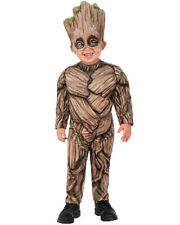 Guardians Of The Galaxy 2 Groot Toddler Costume Size TODD