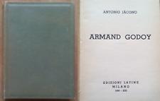 Antonio Jacono - Armand Godoy Editions Latin