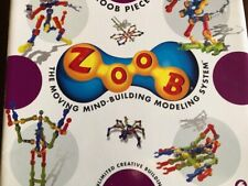 ZOOB BuilderZ 55 Piece Set