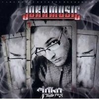 JOKA - JOKAMUSIC  CD NEU