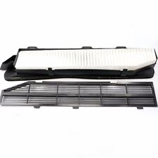 O.E MOPAR CABIN AIR FILTER KIT JEEP GRAND CHEROKEE 99-10 LHD RHD SEE DESCRIPTION
