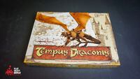 Scribabs Tempus Draconis Board game 2003 FAST AND FREE UK POSTAGE