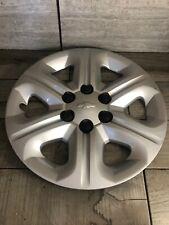 "2009-2015 Chevrolet Traverse 17"" Factory Hubcap Hub Cap Wheel Cover OEM"