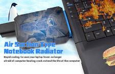 USB Laptop Cooler estrazione dell'aria di scarico Ventola di Raffreddamento CPU Cooler Per Notebook Com