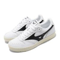 Mizuno City Wind White Black Men Casual Sports Style Shoes Sneakers D1GA1917-10