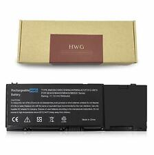 HWG BATTERY FOR DELL PRECISION M6400 PRECISION M6500 10.8V 8.4AH C565C 8M039