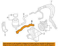 SUBARU OEM 04-07 Impreza-Power Steering Suction Hose 34611FE130