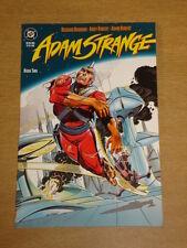 ADAM STRANGE BOOK 2 DC COMICS RICHARD BRUNING GN