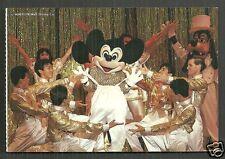 Mickey Mouse Disney Goofy Disneyland Tokyo Japan 1988