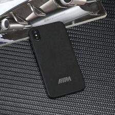 MB AMG Audi Sline Bmw M Skoda Rs Iphone Silicona teléfono caso