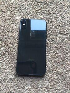 Apple MQAC2B/A iPhone X 64GB Smartphone (Unlocked) - Space Grey