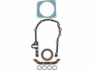For 1975 International Travelall Timing Cover Gasket Set Victor Reinz 58949FH