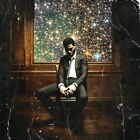 "Kid Cudi ""Man On the Moon, Vol. II"" Music Album Art Canvas Poster HD Print"