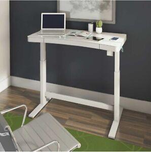 Tresanti Adjustable Height Desk - New - Ready to ship
