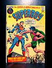 COMICS: DC: Superboy #173 (1971), 1st Super Clark app - RARE (superman/legion)