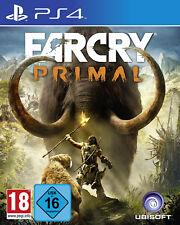 PS4 jeu loin Première 100% INTÉGRAL Nouvea et OVP Playstation 4