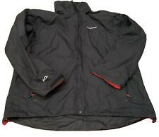 Berghaus Mens AQ2 Waterpoof Jacket XXL Excellent Condition