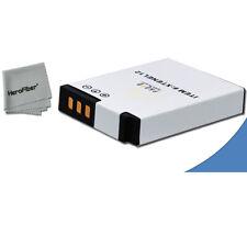 High Capacity EN-EL12 ENEL12 Battery for Nikon Coolpix S6300 Digital Camera