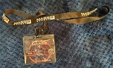 MASS EFFECT 3  Lanyard  NEW  Rare