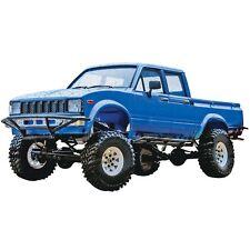 RC4WD 1/10 Trail Finder 2 LWB Mojave II 4WD RTR - RC4ZRTR0030