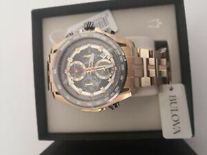 Bulova 98B271 Watch