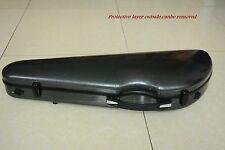 Royal Carbon Fiber Viola Case (Adjustable 15''-16.5'') Black Color 1855 g
