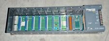 Direct Logic 305 D3-10B 10-Slot Rack with Power Supply