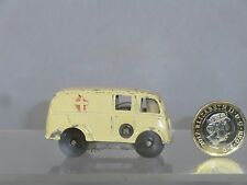 "CHAD VALLEY WEE-KIN  CLOCKWORK MODEL No.XXX MINIATURE AMBULANCE  "" RARE """