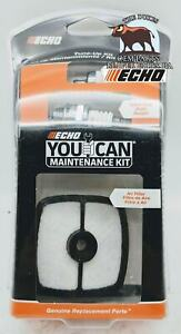 GENUINE OEM ECHO YOU CAN MAINTENANCE KIT FITS MANY MODELS 90152Y