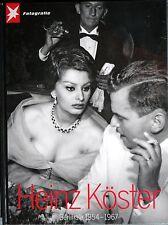Fotografie: STERN Portfolio fotographie - Nr. 59 - Heinz Köster (Koester)