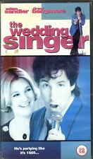 The Wedding Singer, VHS Video Tape