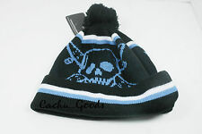 Fourstar Clothing Beanie Pirate New Lot Black Blue Fashion Headwear