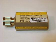 Agilent Hewlett Packard HP 8485D Diode Power Sensor
