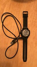 Garmin Fenix 6 Pro Black With Black Band GPS Smartwatch New!Neved used!No Box!