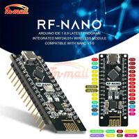 5 V RF-Nano Integrated Board With USB Interface CH340G NANO V3.0 NRF24L01 2.4G